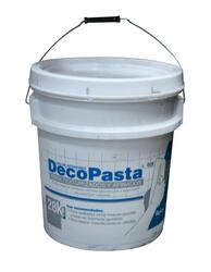 MASILLA PARED INTERIOR DECOPASTA (STUCO) 28 KG