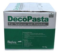 MASILLA PARED EXTERIOR DECOPASTA (STUCO) 14 KG