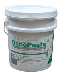 MASILLA PARED EXTERIOR DECOPASTA (STUCO) 28 KG