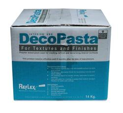MASILLA PARED INTERIOR DECOPASTA (STUCO) 14 KG